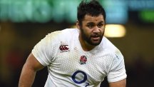 Billy Vunipola believes England can still win the Six Nations title