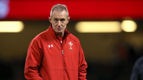 Wales to use Howley affair as galvanising force – Owens