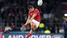 Fly-half Dan Biggar wants Wales to keep the emphasis on enjoyment as they head towards the last eight