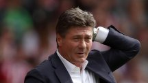 Watford manager Walter Mazzarri has spoken of the importance of his new signings but may not start them against Arsenal.