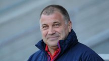 Shaun Wane wants a response from his Wigan side
