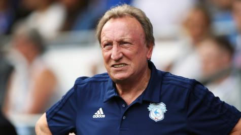 Warnock expects Manchester City to be freshly motivated against Cardiff