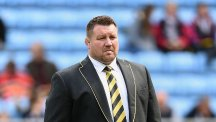 Wasps rugby director Dai Young has strengthened the Aviva Premiership club's squad by making four new signings