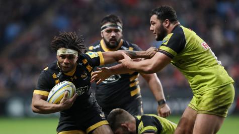 Wasps Announce That Danny Cipriani Is Leaving The Club