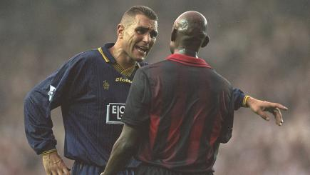 5110704785bc5 Vinnie Jones  You re always a part of the Crazy Gang