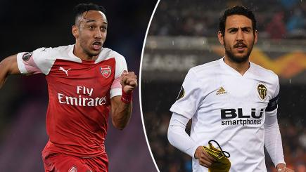 Arsenal v Valencia: Live stream, TV channel and how to watch on BT