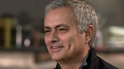 Watch Jose Mourinho's exclusive interview with BT Sport
