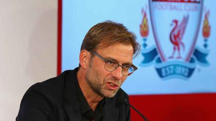 Watch Jurgen Klopp's first game as Liverpool boss exclusively live on BT Sport