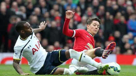 Watch Manchester United v Tottenham exclusively live on BT Sport