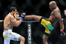 Watch the best fighters in the world compete in the UFC (UFC/Getty Images)