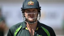 Shane Watson is due to return for Australia after injury