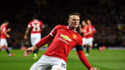 Rooney testimonial to be broadcast on BT Sport