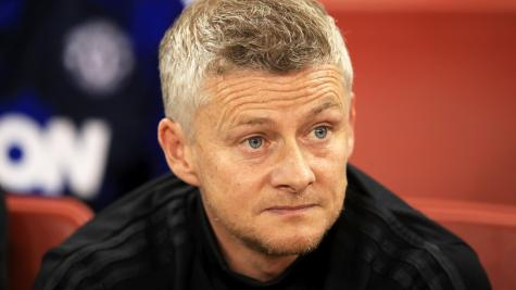 We have to learn – and quickly, warns Solskjaer after United slip up again