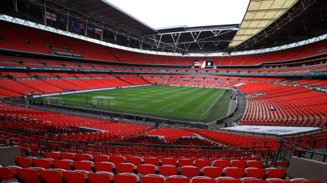 Wembley handed four more Euro 2020 matches