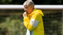 Arsenal manager Arsene Wenger is focused on collective glory rather than his sixth FA Cup