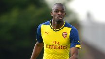 Arsenal midfielder Abou Diaby has slowly fought his way back to fitness following a string of injury problems
