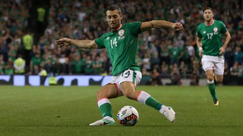 Republic of Ireland star Wes Hoolahan announces his retirement from global football