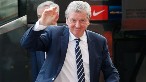 What did Roy Hodgson's England predecessors do after the national job?