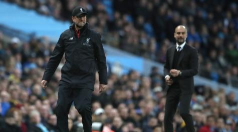 What now for Manchester City and Liverpool?