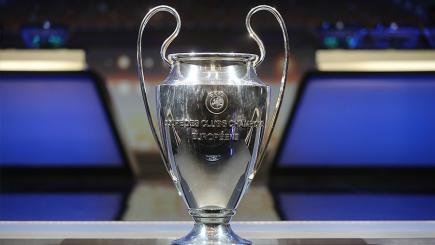 BT to show Spurs v Liverpool Champions League final free-to