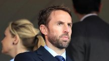 Gareth Southgate currently manages England Under-21s