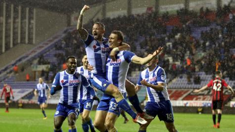 Wigan Athletic v AFC Bournemouth Betting Preview