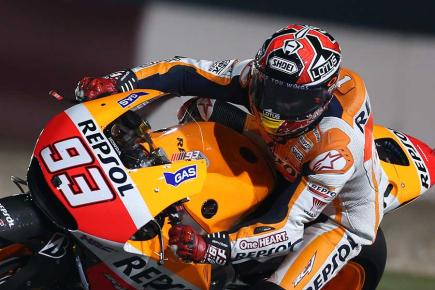Will Marc Marquez continue his blistering start to the season in Argentina?