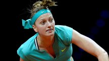 Will Petra Kvitova successfully defend her Wimbledon crown?