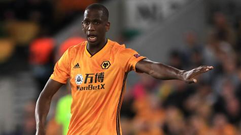 Willy Boly leaves it late as Wolves snatch victory in Turkey