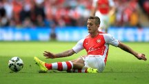 England midfielder Jack Wilshere, pictured, must block out the critics according to Arsenal boss Arsene Wenger