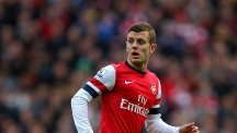 Jack Wilshere thinks Arsenal will come back stronger in their next Champions League fixture