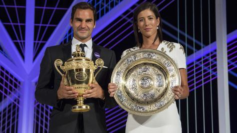 Wimbledon 2017 – the story of the championships