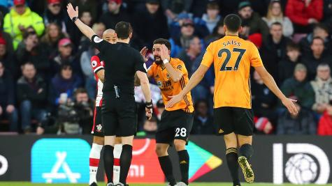 Wolves claw their way back to win at Southampton