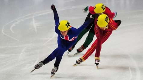 World Short Track Speed Skating Championships cancelled due to coronavirus