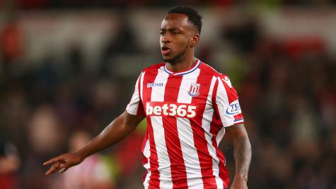 Saido Berahino Turns Up For Manchester United Away