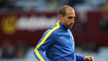 Pablo Zabaleta accepts Manchester City have not been good enough in the Champions League