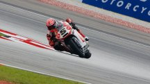 Zarco finishes fourth again at penultimate round