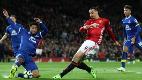 Zlatan claims Premier League is begging him to stay another year