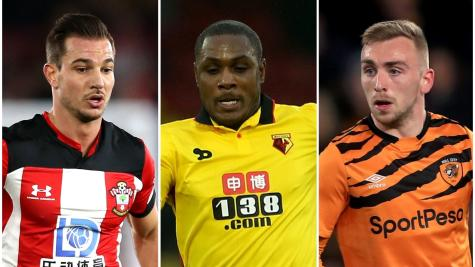 5 of the best transfers involving Premier League clubs on deadline day