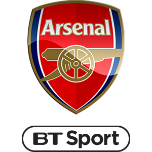 Watch Arsenal live on BT Sport