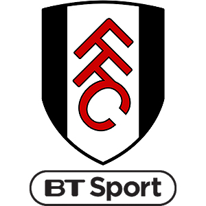 Watch Fulham live on BT Sport