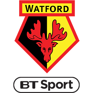 Watch Watford live on BT Sport