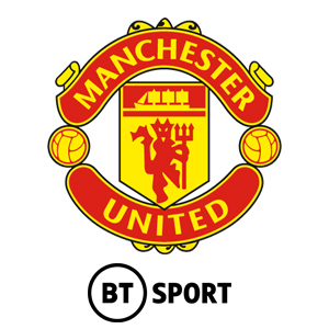 Watch Man Utd live on BT Sport