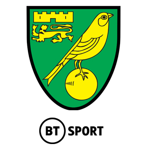 Watch Norwich live on BT Sport
