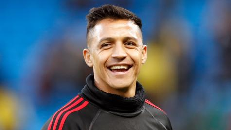ea9a380c3cdd22 Alexis Sanchez could benefit from Man United s new style – Solskjaer ...