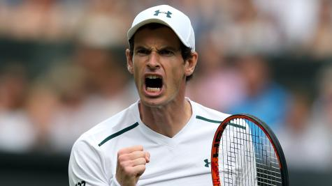 Andy Murray crowned Madrid Open Virtual champion