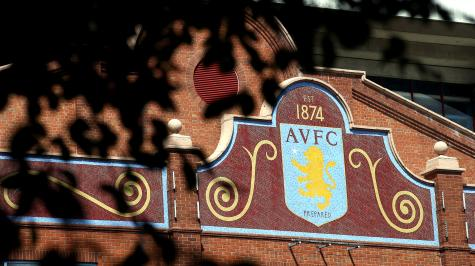 Aston Villa donate food to homeless charities after game is postponed