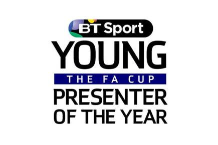 BT Sport FA Cup Young Presenter of the Year has launched