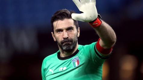 Buffon pondering 'interesting proposals' after announcing Juventus exit