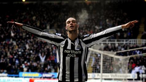 Carroll's second debut could dredge up bad memories for Magpies boss Bruce